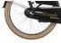 s'cool chiX classic 24 3-S Børnecykel sort